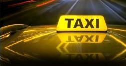 Be Aware of Taxi Scams